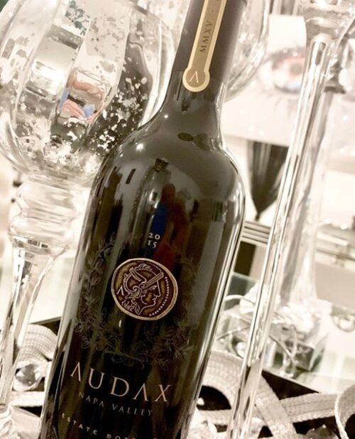 2015 AUDAX Cabernet Sauvignon